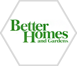 Better Homes Honeycomb Logo
