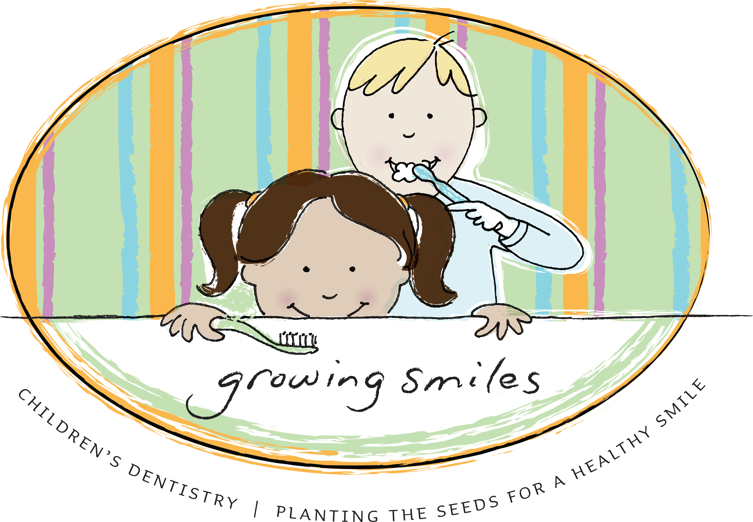 Growing Smilies