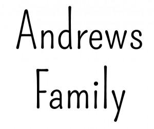 andrews-family