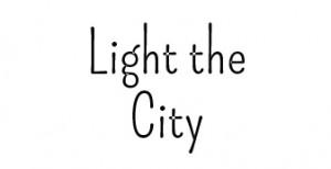 light-the-city