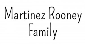 martinez-rooney-family