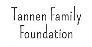 tannen-family-foundation